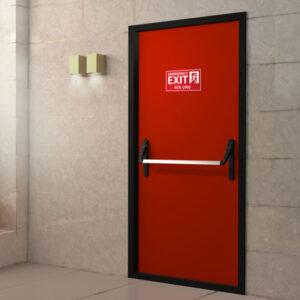 Commercial Doors Manufacturer In India Hercules Doors
